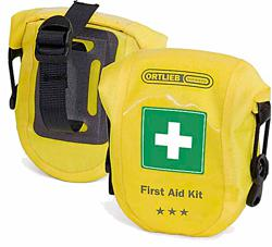 First aid Kit Wasserdicht  Ortlieb