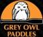 Grey Owl Stechpaddel