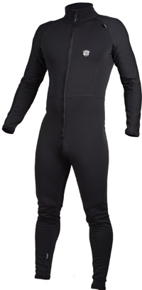 Hiko Fleece suit