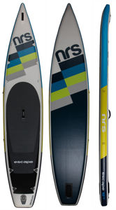 NRS escape 12.8 Touren SUP