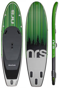 NRS THRIVE SUP BOARD SERIE