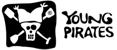 Young Pirates Paddelbekleidung kajakbekleidung aus POLARTEC