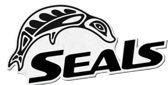 Seals Wildwasser Spritzdecken