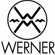 Werner Paddel Werner Wildwasserpaddel